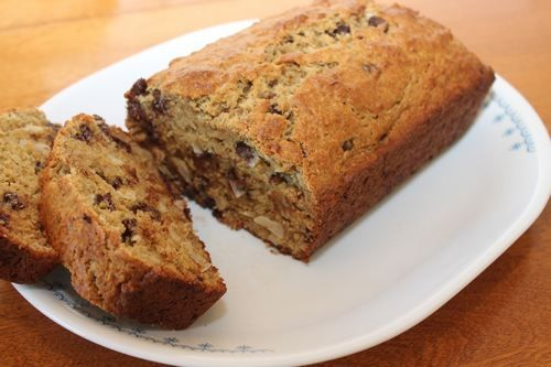 Pin by Easy Banana Recipes on Banana Bread Recipes | Pinterest