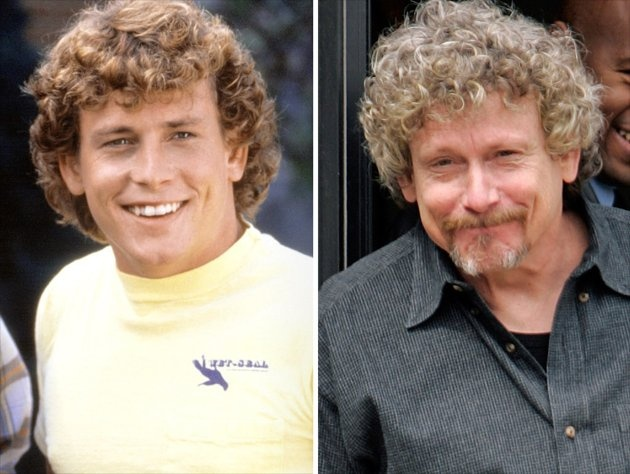 Charles in charge where are they now