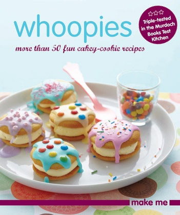 ... banana split, this book will introduce new and enthusiastic bakers