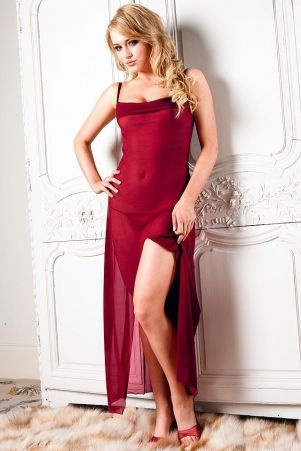 Night Dress on Uploaded To Pinterest