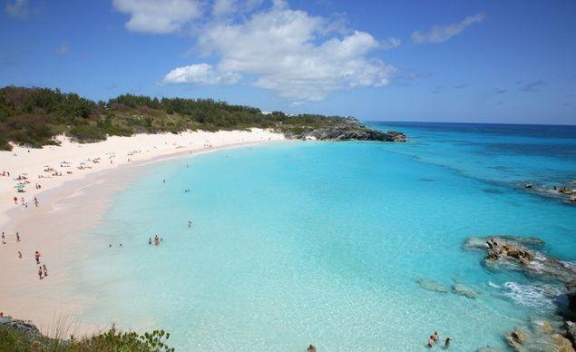 Beautiful Bermuda.   (Todd Taulman / iStockPhoto)