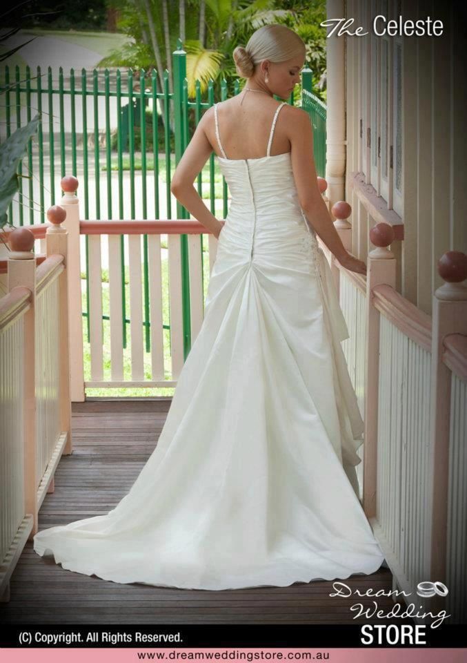 Wedding Dresses Townsville Qld 83
