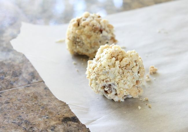 ... carrot cake raw carrot cake muffins carrot cake truffle flickr photo