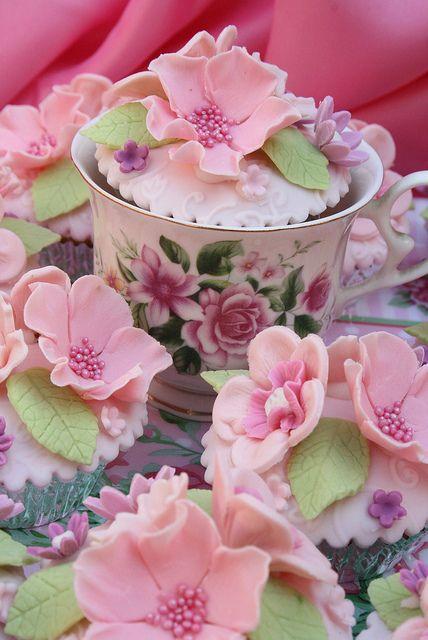 Pinkish... by Anita Jamal, via Flickr