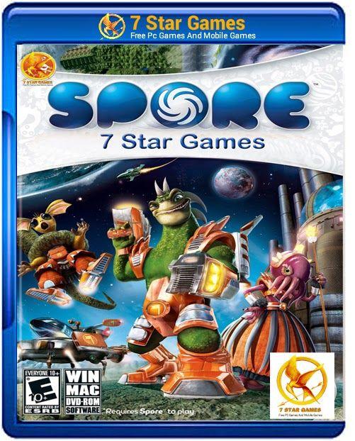 7 star games