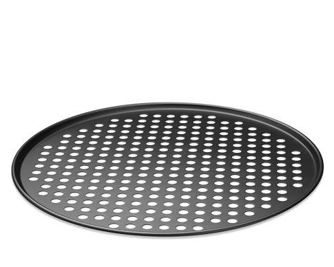 Breville convection oven pizza crisper. (13