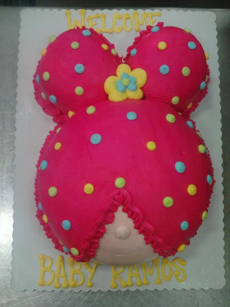 baby shower cake babyshower babyshowerfood babyshowersnacks