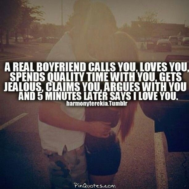 a real boyfriend quotes - photo #14