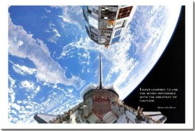 von braun space shuttle - photo #41