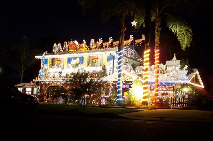 ... for -Christmas Lights, Christmas Light Displays listed in Quakers Hill