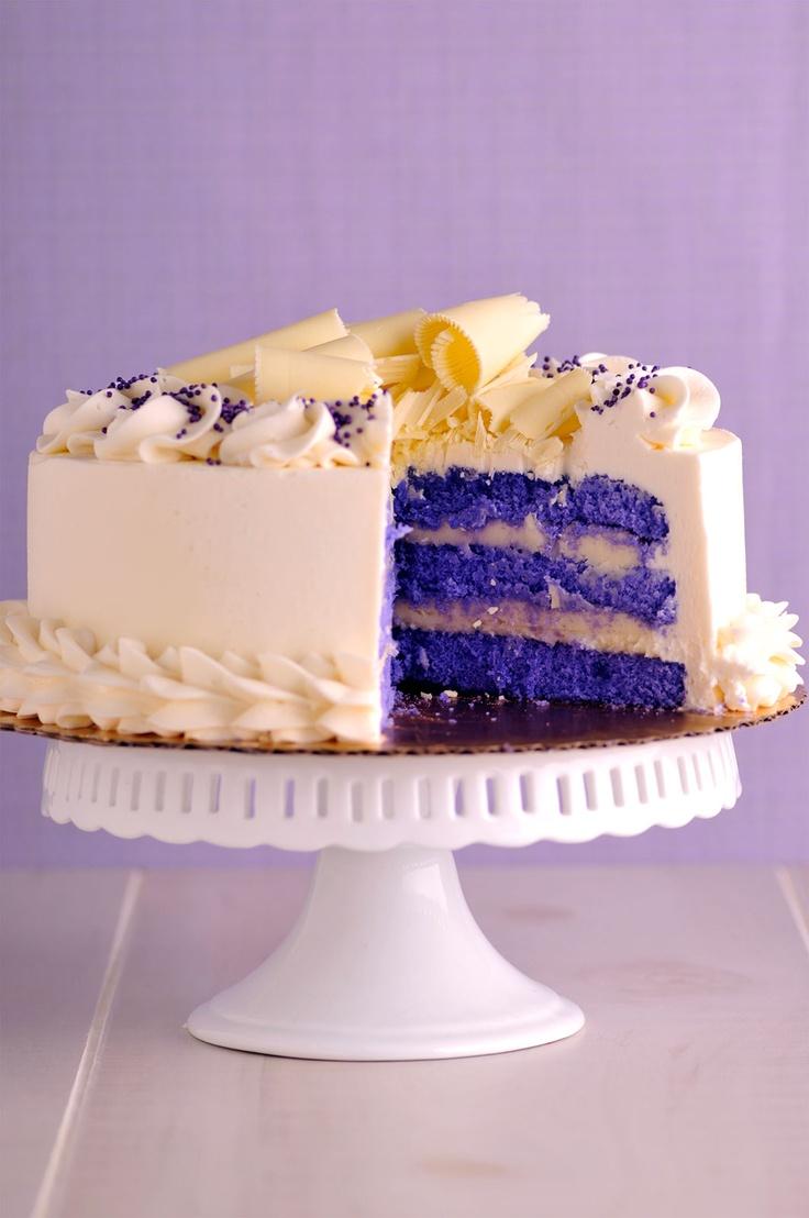 lemon layer cake maple layer cake purple rific layer cake recipe from ...
