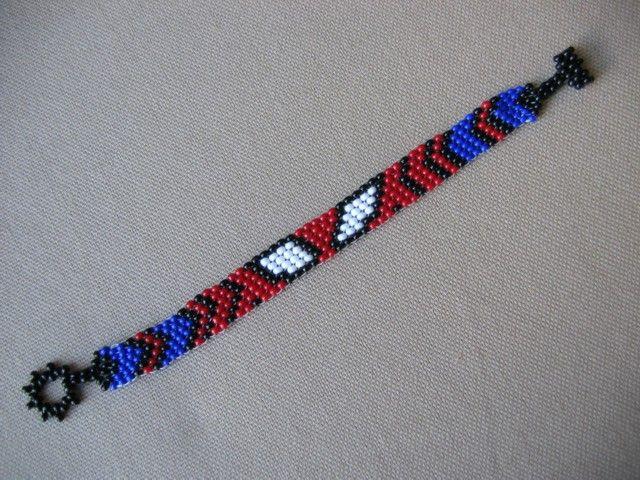 Bracelet Spiderman | Craft Ideas | Pinterest