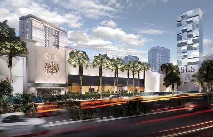 sls las vegas hotel & casino yelp