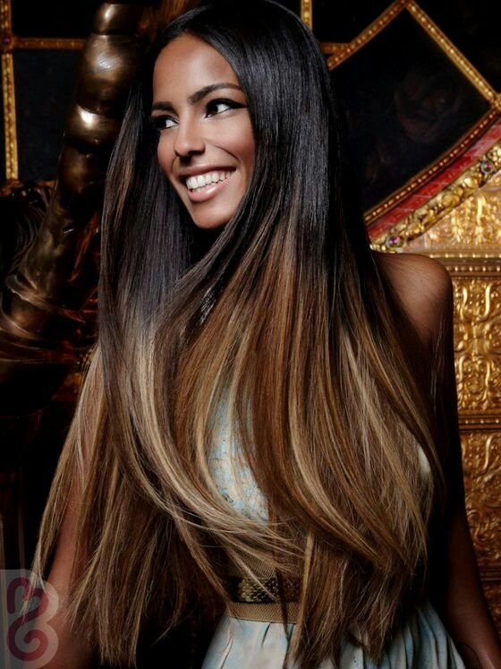 long hair inspiration!!! | hair & nails | Pinterest