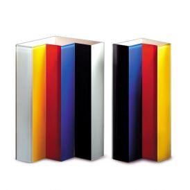 Line-Up Vase - Designer:Frank Kerdil, Denmark
