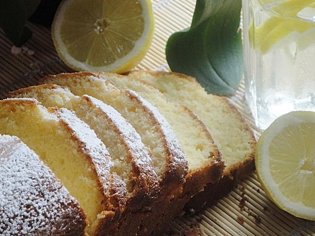 Lemon cake | Food & Recipes (to try) | Pinterest