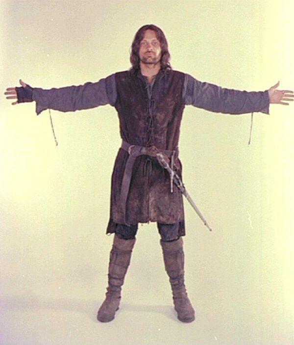 Aragorn | The Hobbit/LOTR | Pinterest