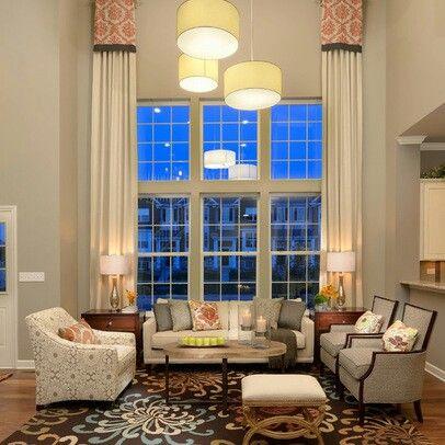elegant living room decor pinterest