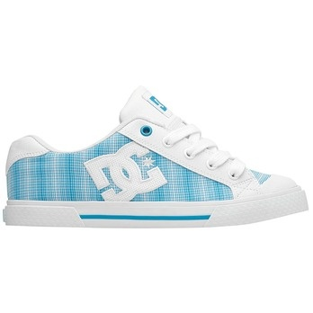 NEED! Blue plaid Chelsea DC's