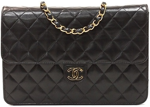 Chanel Woc Classic Quilted