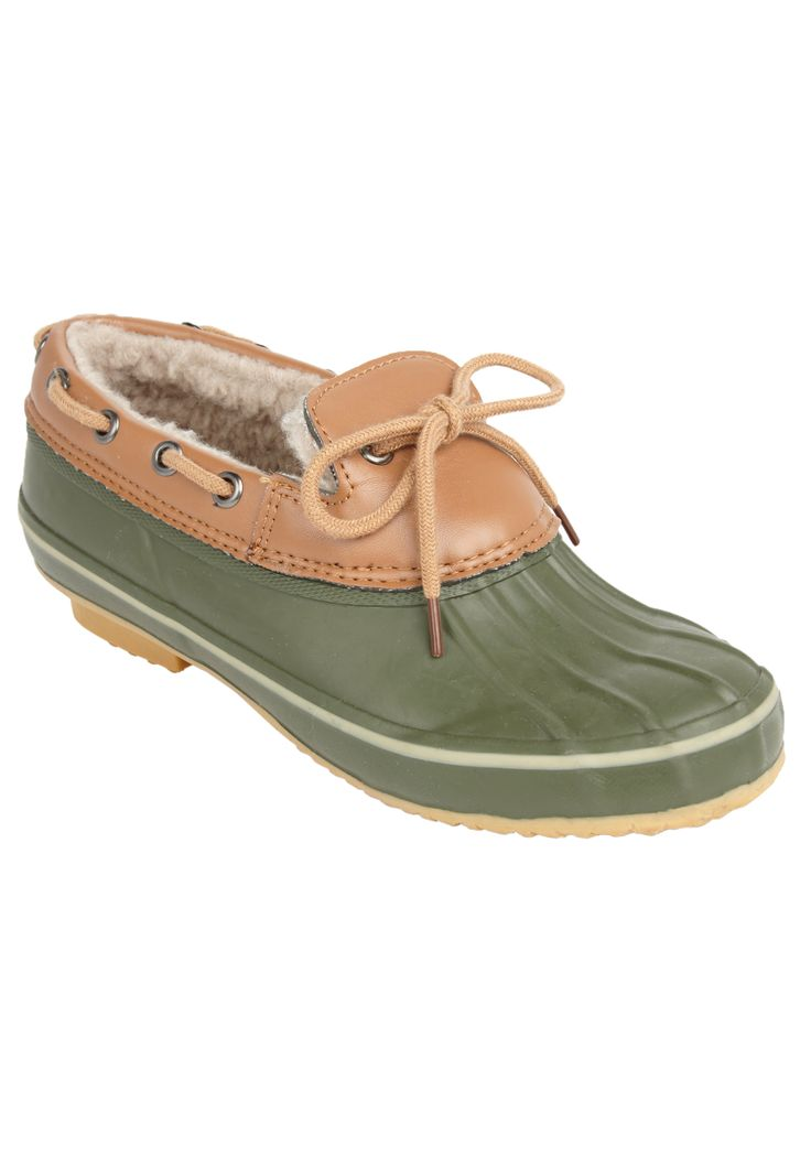 s plus size all weather shoe