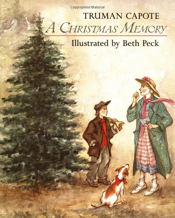 a reading report on a christmas memory by truman capote For the 31st consecutive year, actress robin voiers stars in a one-woman  adaptation of a christmas memory, truman capote's tale of his own.