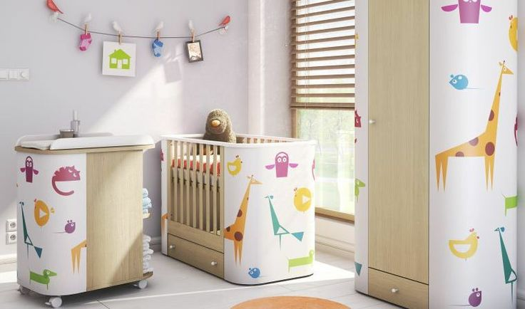 Tagre chambre bb 4 meuble rangement chambre bebe fille for Chambre bb modulable