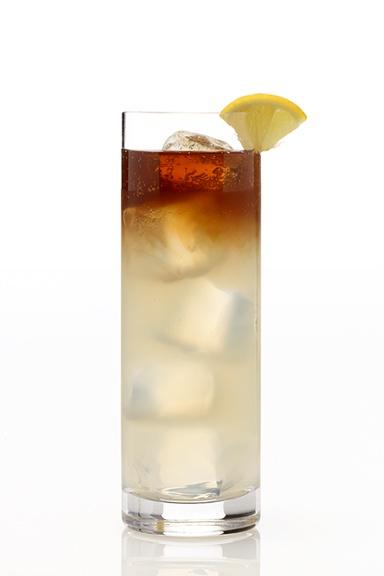 Long Island Ice Tea Drink Recipe   Drinks   Pinterest