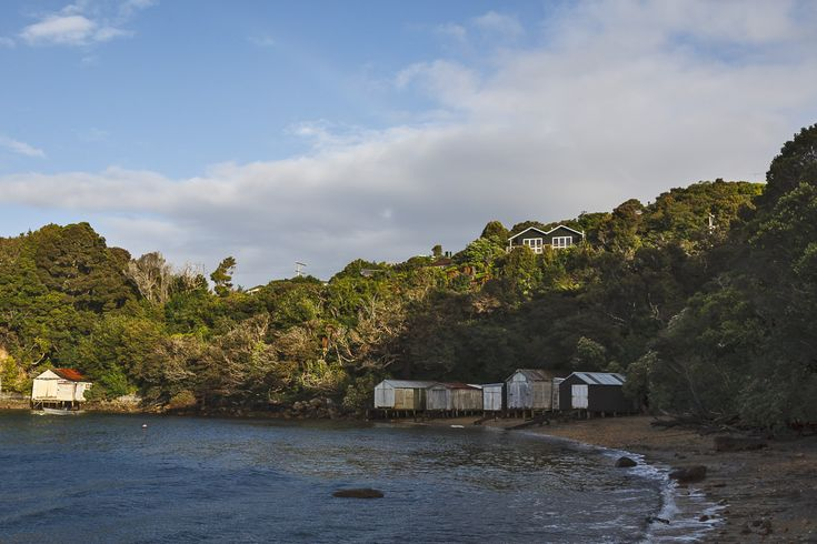 Stewart Island New Zealand  city photos gallery : Stewart Island – New Zealand | KBphoto.dk