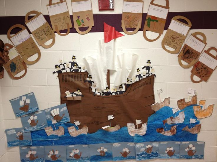 thanksgiving door decorations for school  Teaching and