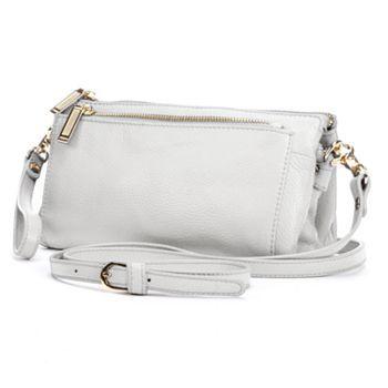 Zenith Crossbody Bag 45