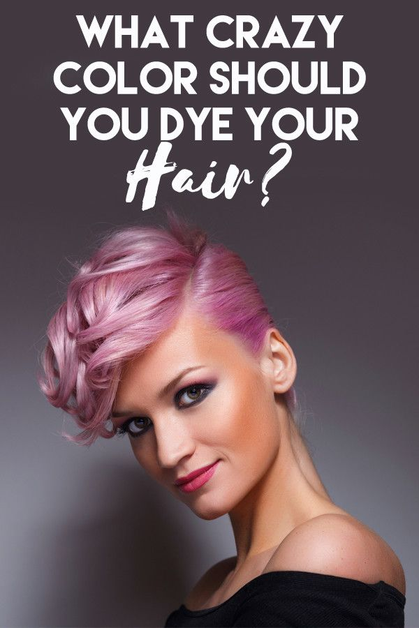 Hair Color Quiz Find The Best Hair Color For You L Satukisfo