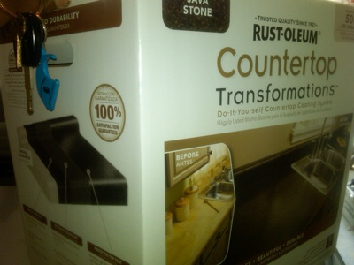 Countertop Kit : Countertop Kit For Evans Manor Pinterest