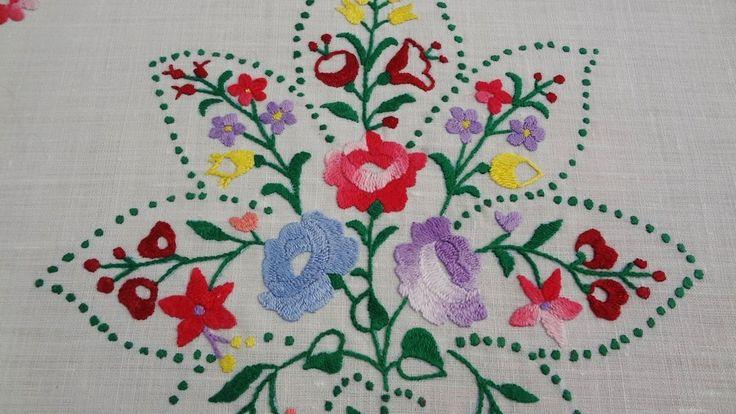 Embroidery fabric australia makaroka