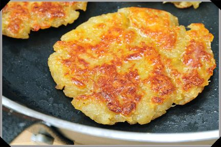 Boxty, Irish Potato Pancakes.   Potatoes   Pinterest