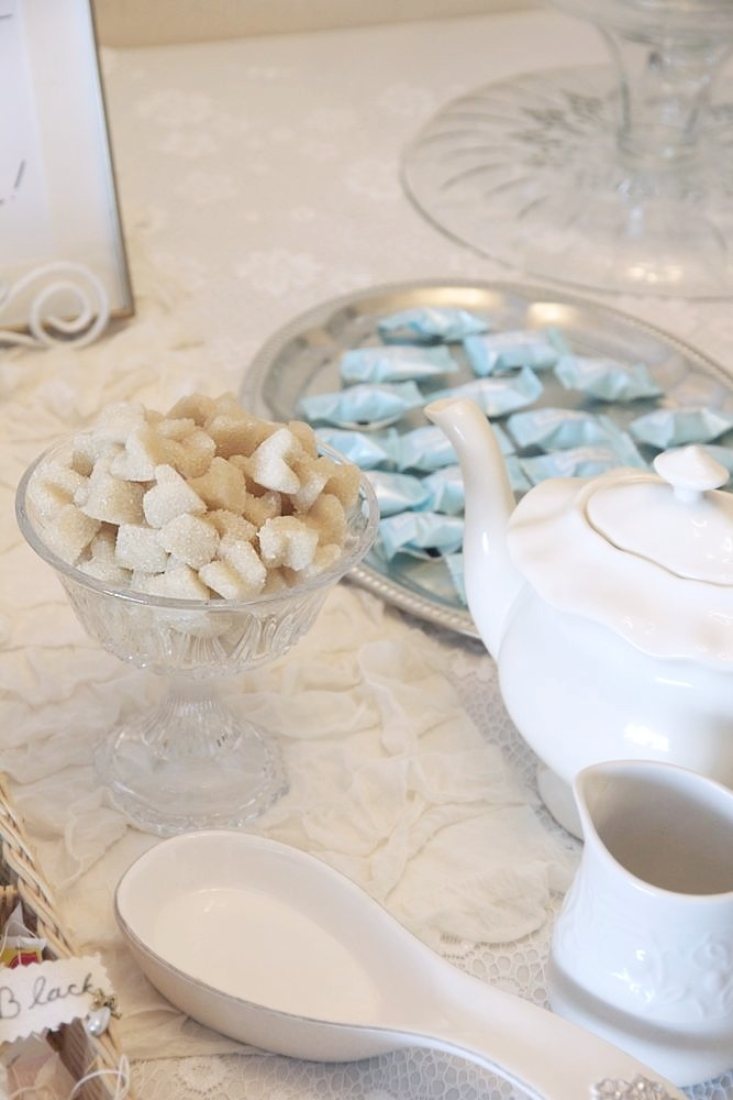 DIY Sugar Cubes Recipe — Dishmaps
