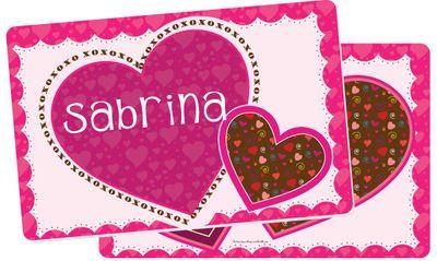 the script valentine's day lyrics