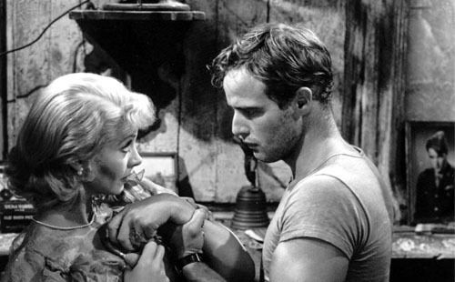 Streetcar Named DesireStreetcar Named Desire Blanche And Mitch