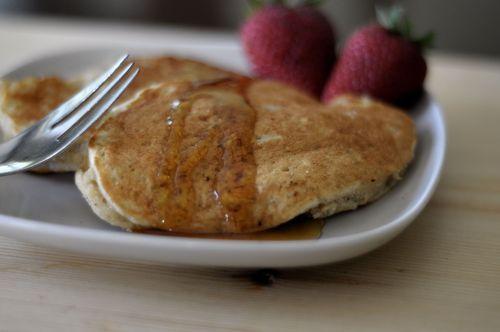 gluten-free buttermilk oatmeal pancakes | going gluten free | Pintere ...