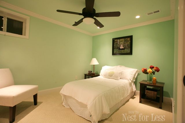 Spare bedroom ideas stj2013 pinterest for Ideas for spare room