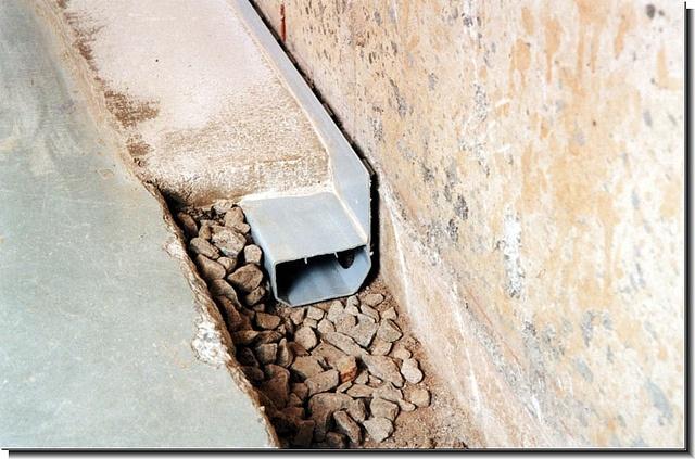 Dry basement wet basement pinterest for Dry basement