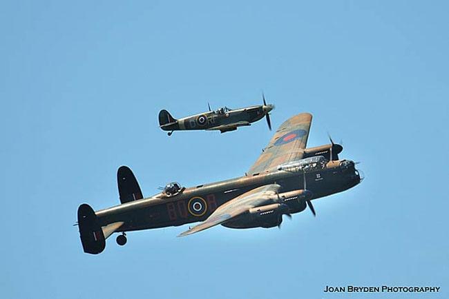british aircraft d-day