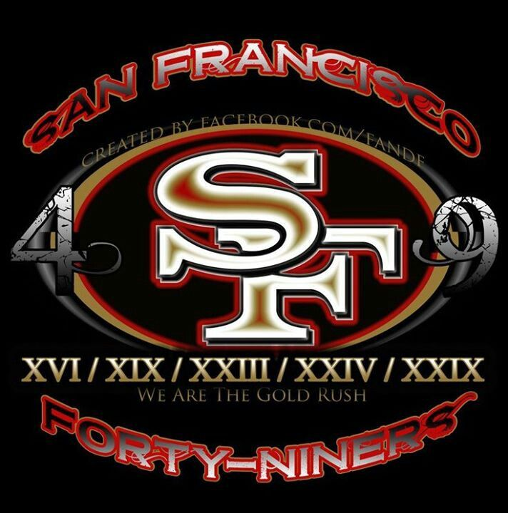 San Francisco 49ers | Nothin Finer than being a 49ER ...