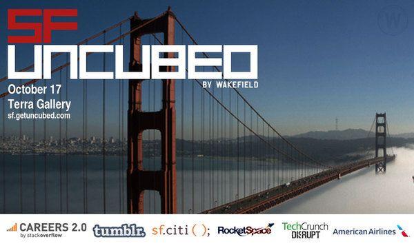 Let's Go to San Francisco Uncubed! | Pinerval | Pinterest
