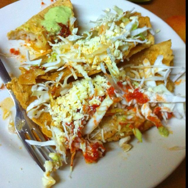 Tacos Dorados mmmmmmm | Foodie Life | Pinterest