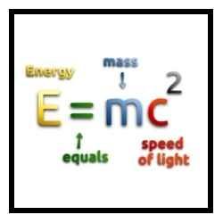 Emc2 Einsteins equation that gave birth to the atom