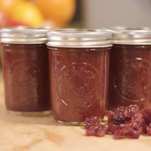 Dried Cherry Butter | Food | Pinterest