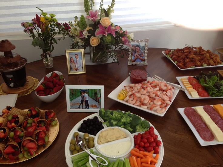 shower appetizers baby shower food pinterest