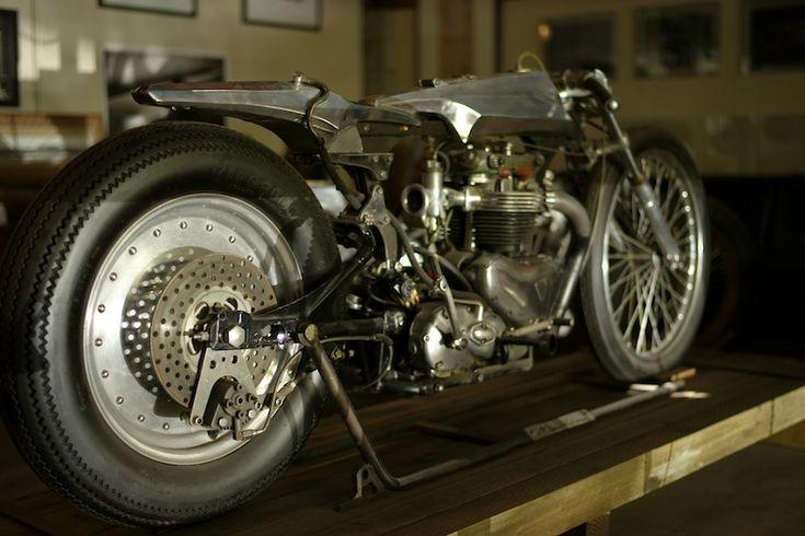 motorcycle essay