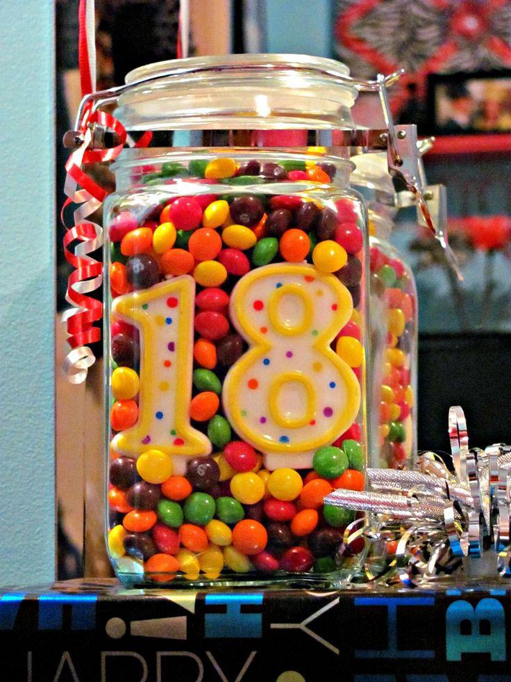 18 подарков на 18 лет 62